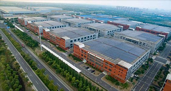 江苏宇邦工业自动化系统有限公司