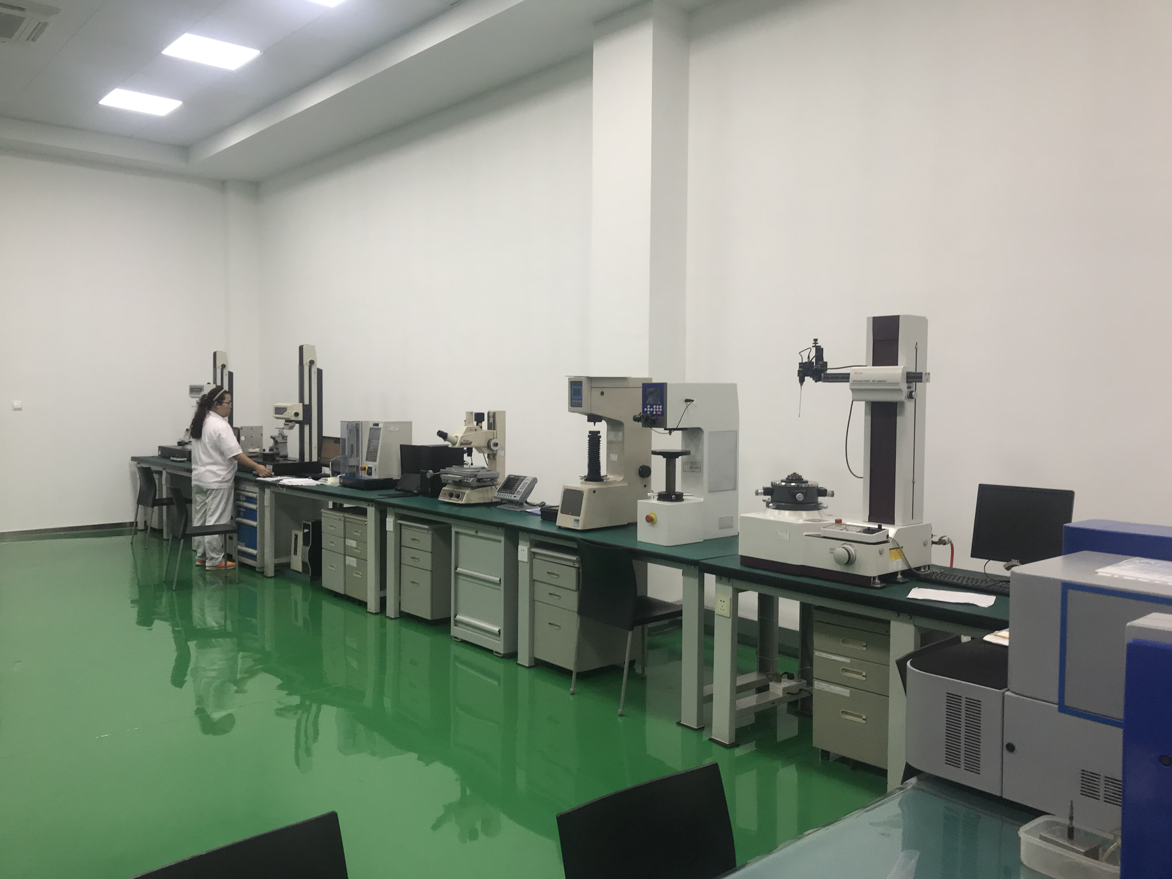 材料及模块性能过程测量设备Material and module performance process measurement equipment